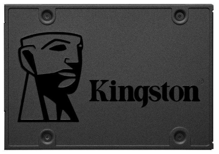 "Твердотельный накопитель SSD Kingston SA400S37/120G (120 GB, 2.5"")"