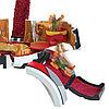 """Ben 10 Игровой набор """"Микро мир Человек-огонь"""" , 77721, фото 4"""