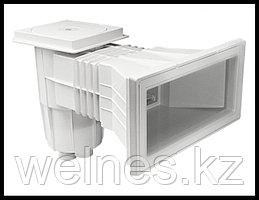 Скиммер для бассейна EM0140-SV (под пленку)