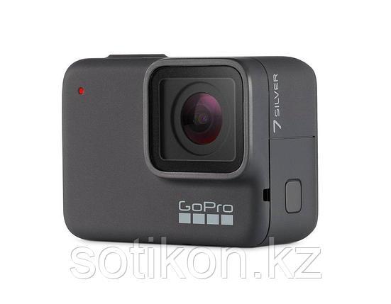 Экшн-камера GoPro CHDHC-601-LE HERO 7 Silver, фото 2