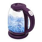Электрический чайник Kitfort KT-640-5 ежевичный
