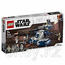 LEGO Star Wars: Бронированный штурмовой танк AAT 75283
