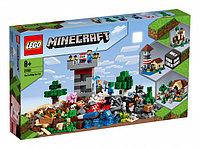 Lego Minecraft Набор для творчества 3.0