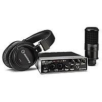 Комплект для звукозаписи Steinberg UR22mkII Recording Pack