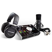 Комплект для звукозаписи M-Audio M-Track 2X2 Vocal Studio PRO