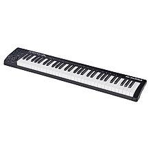 MIDI-Клавиатура M-Audio KEYSTATION 61 mk2