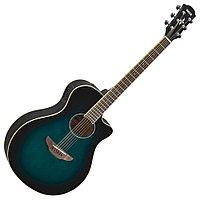 Электроакустическая гитара Yamaha APX600 OBB