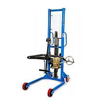 Штабелер-бочкокантователь ручной гидравлический TOR COT0.35т/1.4м