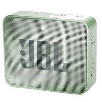 JBL Портативная акустическая система JBL GO 2 (JBLGO2MINT)