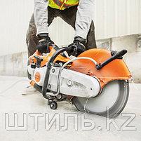 Комплект колёсиков STIHL к TS 410, TS 420, TS 480i, TS 500i, TS 700, TS 800, фото 2