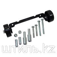 Комплект колёсиков STIHL к TS 410, TS 420, TS 480i, TS 500i, TS 700, TS 800, фото 3