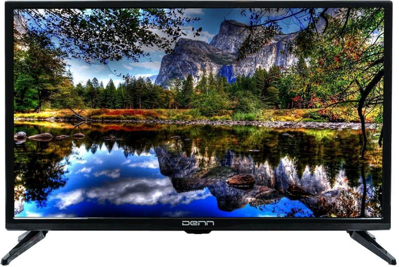Телевизор Led Denn 24 DE 80 BH