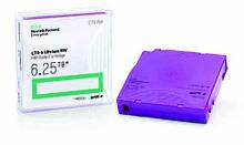 HP C7976A Чистящий картридж LTO-6 Ultrium типа MP RW емкостью 6,25 Тбайт