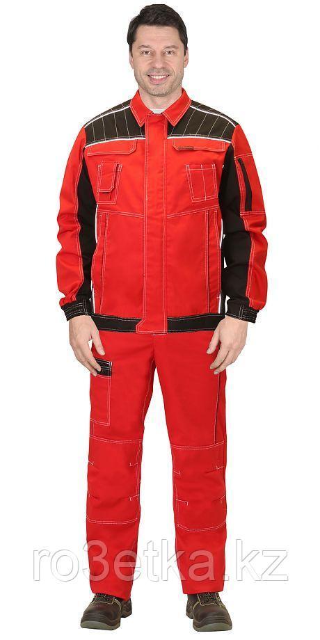 Костюм Престиж : куртка, полукомбинезон