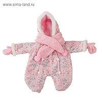 Комбинезон зимний Gotz для кукол 30-33 см