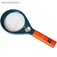 Лупа с компасом Levenhuk LabZZ MG3
