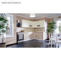 Кухонный гарнитур Камилла мега прайм 2000*1500