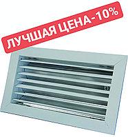 Вентиляционная решетка алюминиевая, фото 1