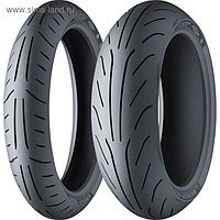 Мотошина Michelin Power Pure SC 120/70 R12 58P REINF Front/Rear Скутер