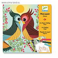 Набор для творчества «Бумажный декор Птички»