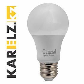 Лампа LED GLDEN-WA60P-11W/230V/E27/6K,матовая,(General)(10/100),641123