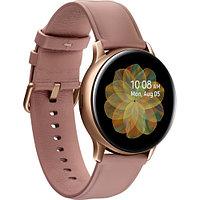 Samsung Galaxy Watch Active-2 Stainless 44mm gold (SM-R820NSDASEK)