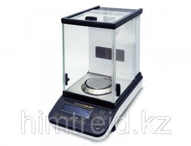 Аналитические весы ВЕСЫ ВЛА-320С-О I специальный класс точности (ГОСТ OIML R 76-1-2011) Дискр 0,0001