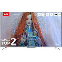 TCL Android 4K UHD телевизор (50P715)