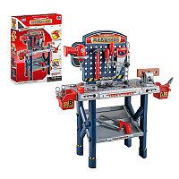 Игровой набор Pituso Столик мастера, 55 элементов