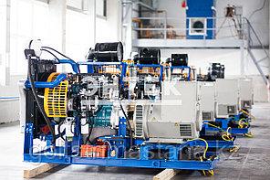 Дизель-генераторная установка АД100-NEXT