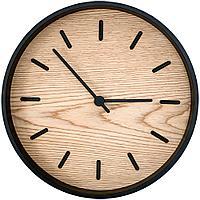 Часы настенные Kiko, дуб, фото 1