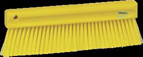Мягкая щетка для уборки порошкообразных частиц