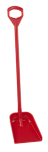 Лопата, 340 x 270 x 75 мм., 1260 мм