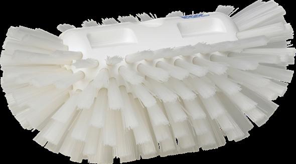 Щетка для очистки емкостей, 205 мм, Жесткий, белый цвет