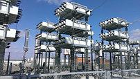 Батареи статических конденсаторов (БСК)