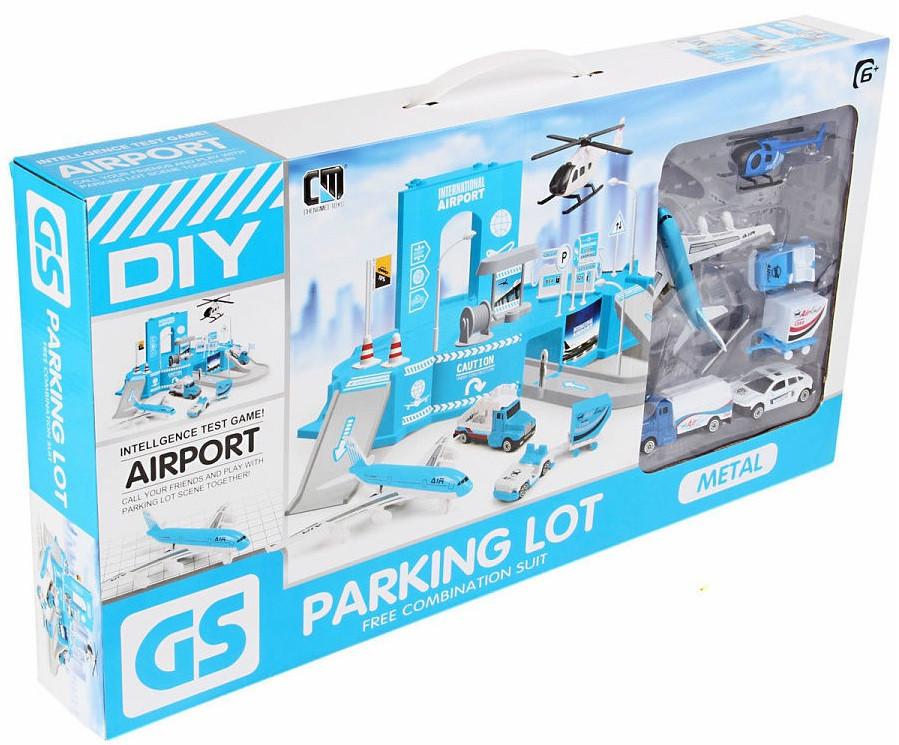 "Парковка ""Аэропорт"" Airport Parking Lot Оптом"