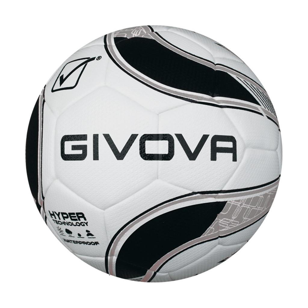 Футбольный мяч PALLONE HYPER №4.