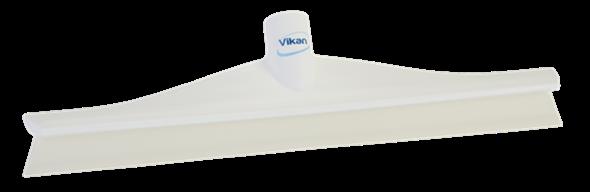 Сверхгигиеничный сгон, 400 мм, белый цвет