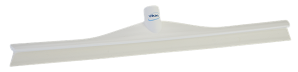 Сверхгигиеничный сгон, 600 мм, белый цвет