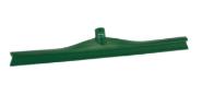 Сверхгигиеничный сгон, 700 мм, зеленый цвет