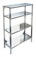 Кухонный Стеллаж Модель: СК: 1500/500