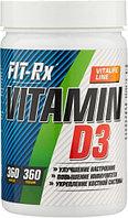 Витамин FIT-Rx VITAMIN D3