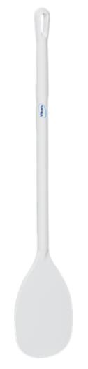 Весло-мешалка малая, диаметр 31 мм, 890 мм, белый цвет