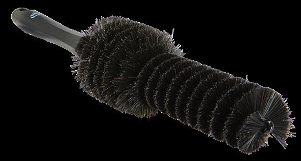 Щетка для чистки дисков, Ø65 мм, 320 мм, Мягкий, черный цвет