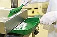 Ручная щетка, 330 мм, средний ворс, зеленый цвет, фото 3