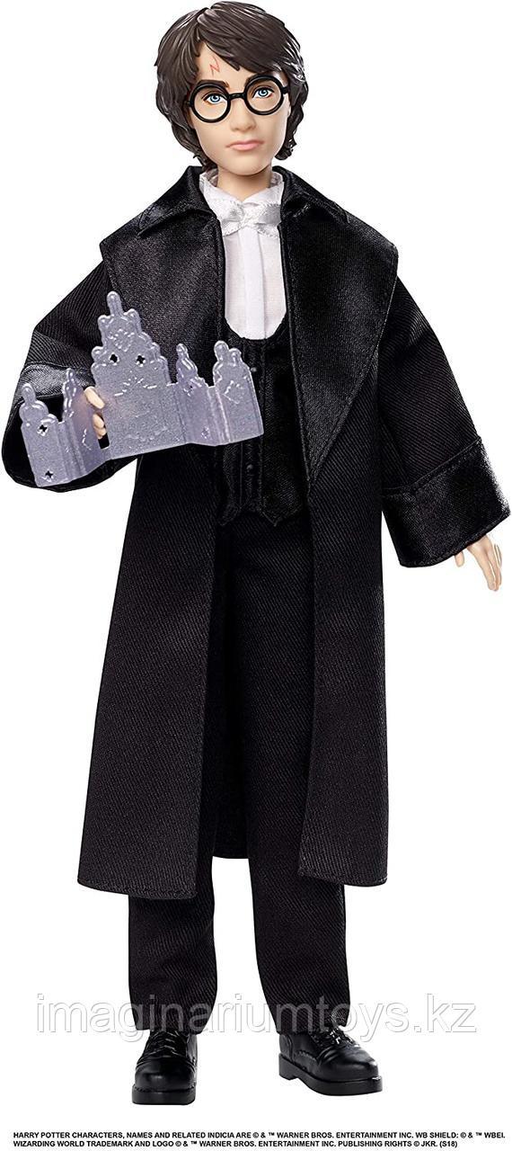Кукла Гарри Поттер в костюме для Бала Harry Potter