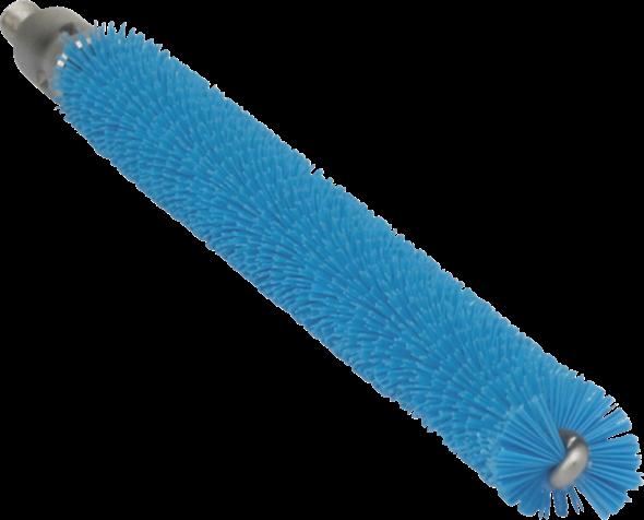 Ерш, используемый с гибкими ручками, Ø12 мм, 200 мм, средний ворс, синий цвет