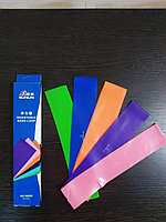 Резинки (мини-петли) для фитнеса, фото 1
