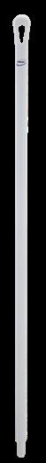 Ультра гигиеническая ручка, Ø34 мм, 1300 мм, белый цвет