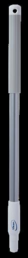 Ручка из алюминия, Ø31 мм, 650 мм, белый цвет